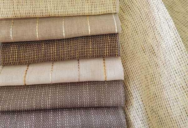 Льняные шторы: особенности и виды льняной ткани, варианты занавесок изо льна в интерьере