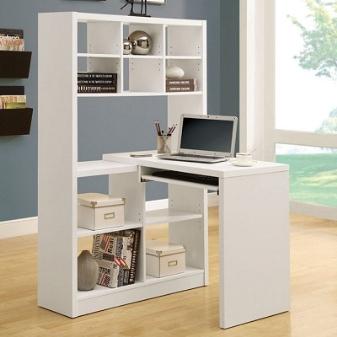 Компьютерный стол - преимущества, виды и типы компьютерных столов. особенности деревянных, металлических и стеклянных столов. фото и видео-обзоры конструкций компьютерных столов