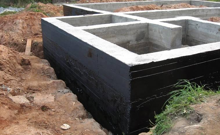 Лучшая защита бетона от разрушения на улице