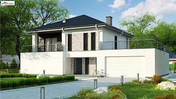 Дом 6 на 10 — стильное оформление и зонирование дома. примеры лучших проектов и советы по их реализации (115 фото)