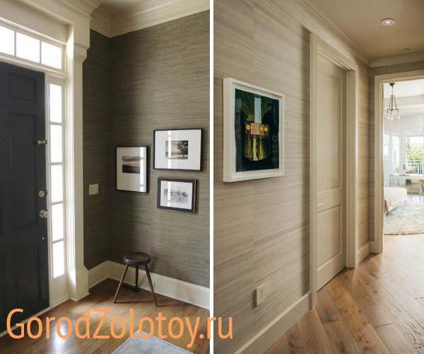Серые стены в интерьере: красивые оттенки и варианты дизайна