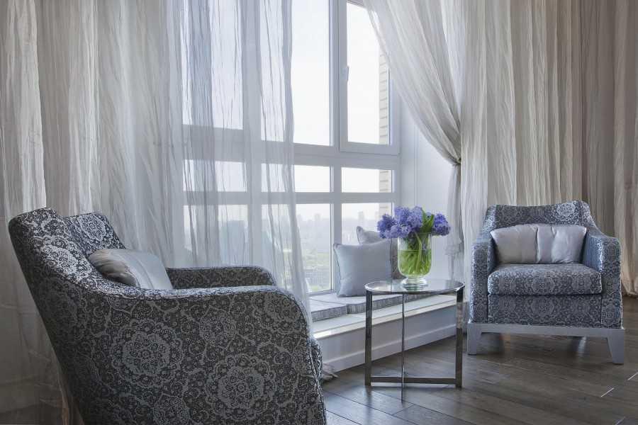 современные шторы для зала фото новинки