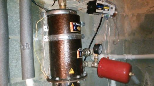 Электрокотел скорпион отзывы владельцев