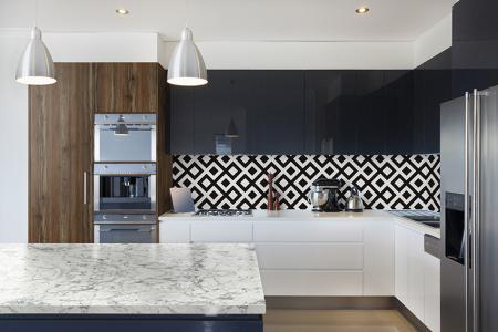 Дизайн кухни 2020 года: модные стили и трендовые варианты оформления кухни (145 фото)