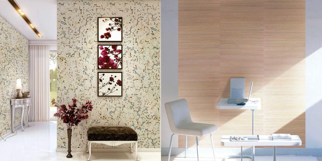 Современные обои: фото, дизайн квартиры 2017, идеи для комнаты, стиль в интерьере и виды, как поклеить дома