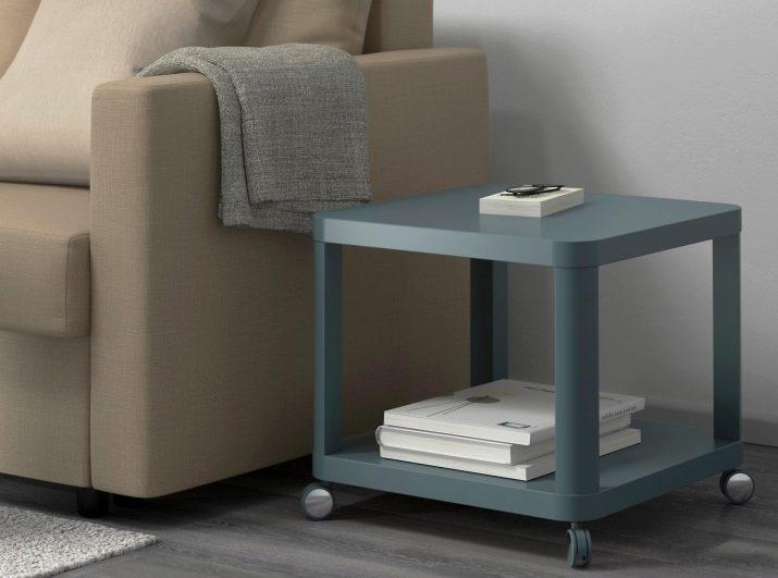 придвижной столик к дивану
