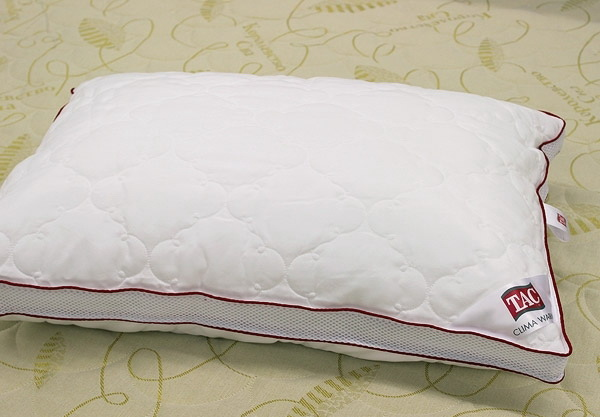 Топ-10 + ортопедических подушек, как выбрать хорошую подушку для крепкого сна