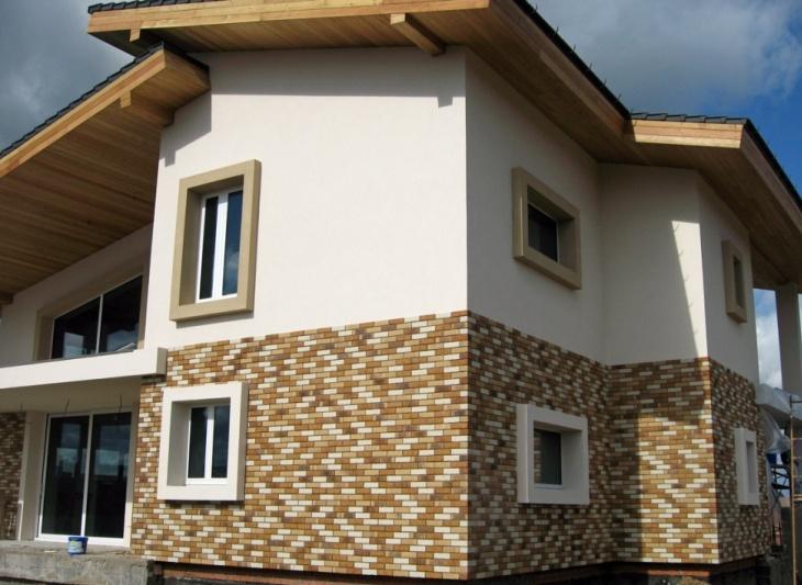 проектирование домов из газобетона