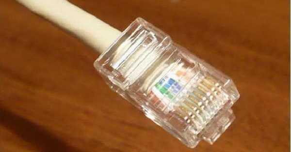 Интернет розетка: подключение, схема, как подключить кабель