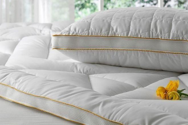 Какую подушку лучше купить для сна
