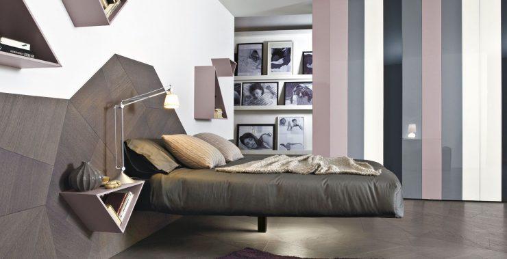 Подвесная кровать (45 фото): сладкий сон на парящем облаке