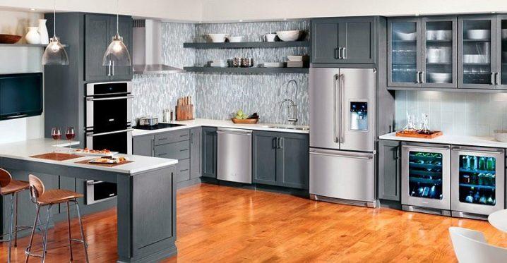 С чего начинать ремонт на кухне. видео. этапы работ