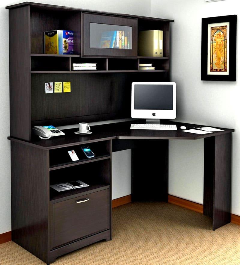 стол компьютерный угловой малогабаритный