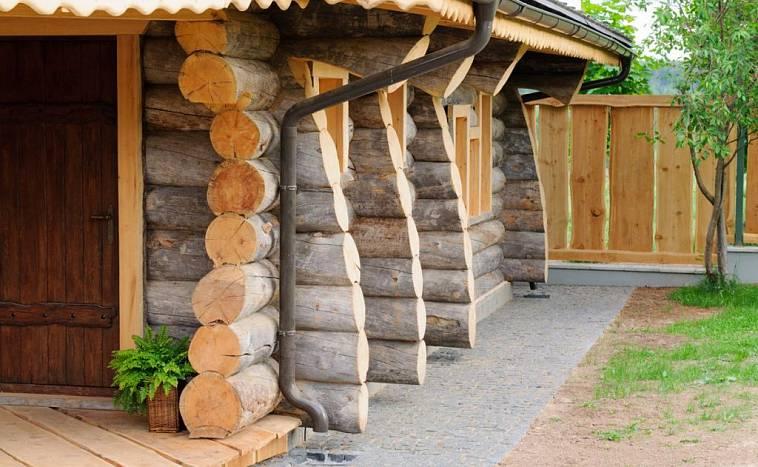 банный комплекс проект для частного дома