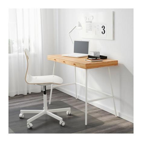 навесной стол для компьютера икеа