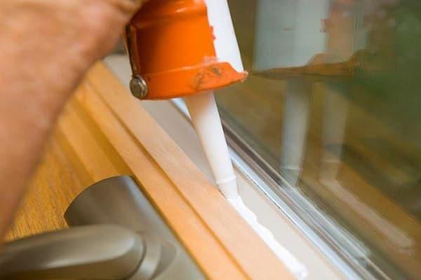 Виды герметиков - какие бывают герметики   стройсоветы