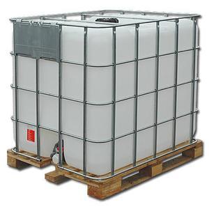 куб для воды