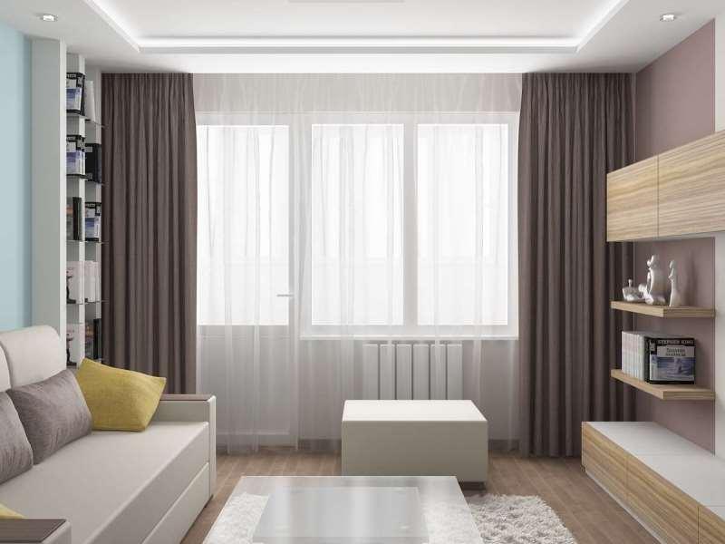 Современные шторы в спальню 2020 (71 фото): модели занавесок, идеи дизайна, красивые новинки, плотные модели в комнату венге и белого цвета