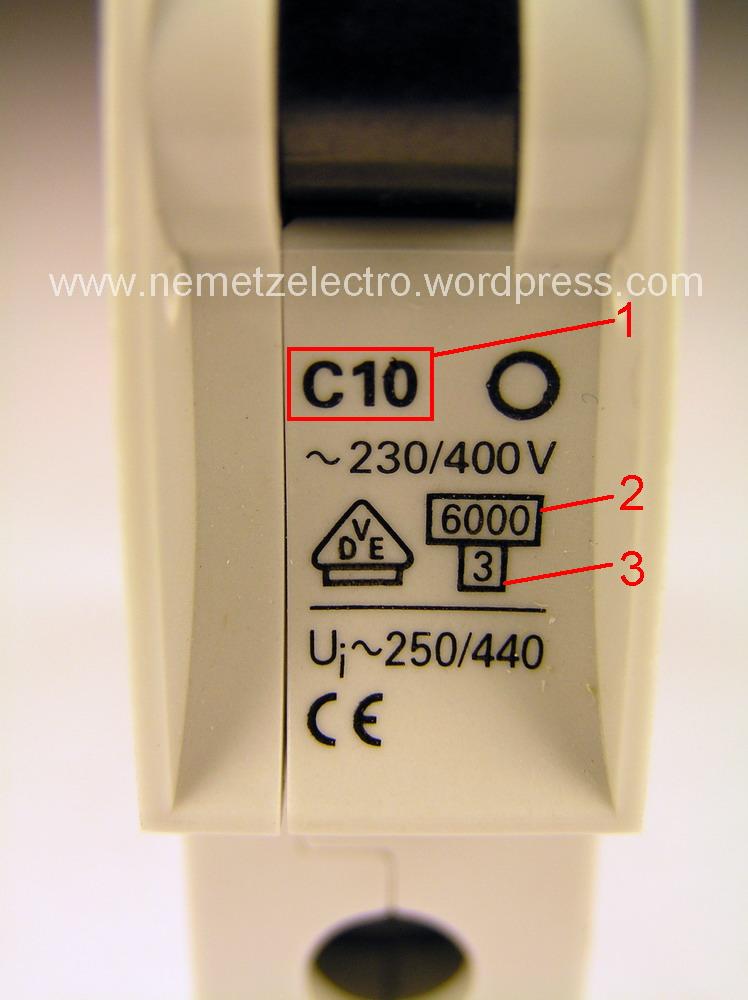 Сколько киловатт выдерживает автомат 16 ампер?