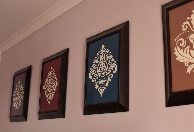 Фотографии на стене для оформления любой комнаты, способы оформить фотостену