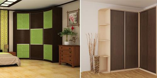 Шкафы-купе икеа — отличное решение для хранения вещей в спальне