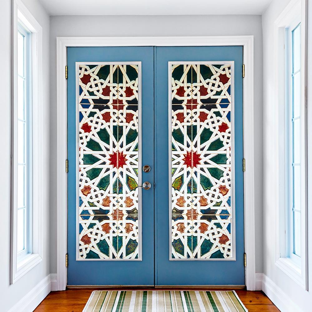 декор дверей своими руками для дома