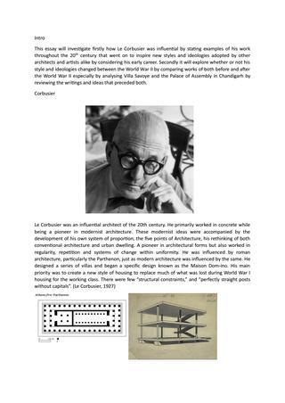5ошибок архитектуры модернизма