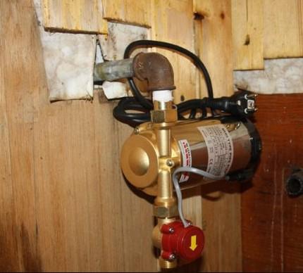 Датчик протока воды для насоса купить в москве от 250 рублей