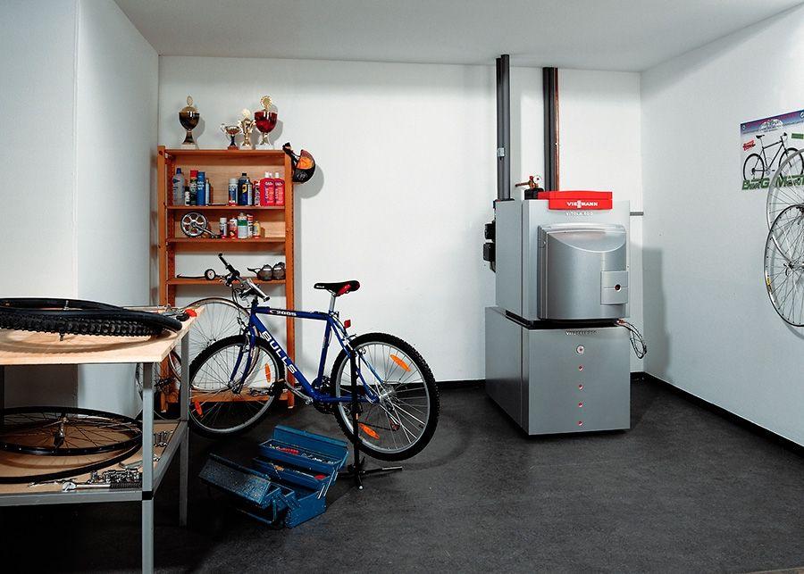 Почему стоит выбрать пеллетный котел для отопления частного дома
