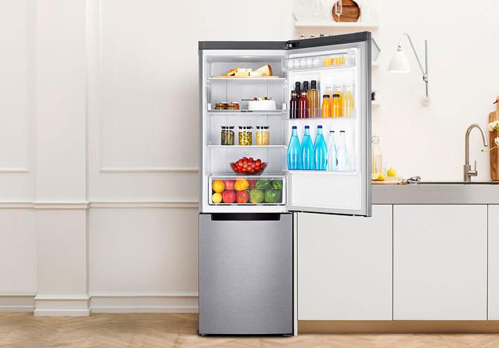 марки холодильников список с фото все модели