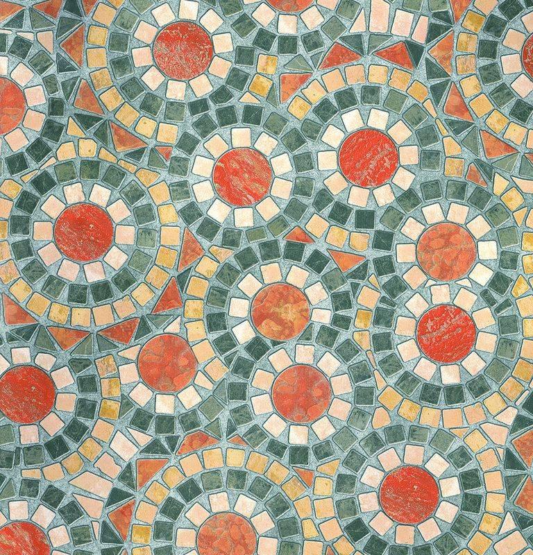 мозаика это определение по истории