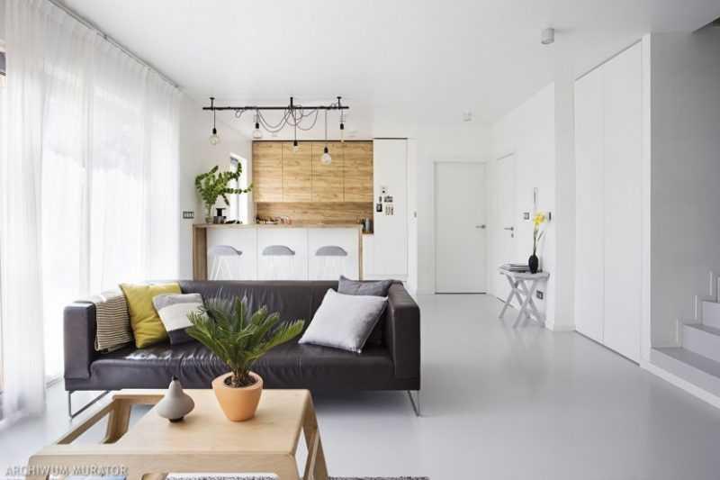 фото прихожей в современном стиле в квартире