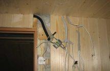 кабель для сауны термостойкий