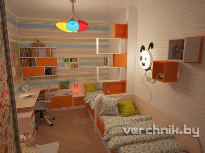 Декоративные перегородки: 90+ фото в интерьере, стильные идеи зонирования
