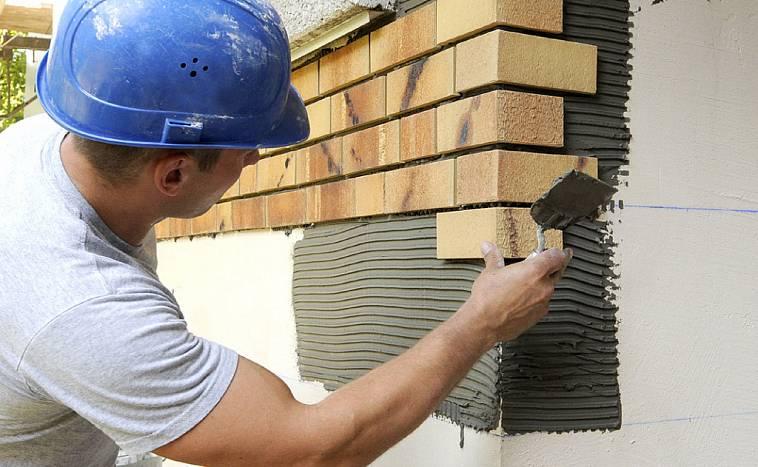 Декоративный камень для внутренней отделки (111 фото): искусственное изделие для стен и облицовка материалом, облицовочный камень