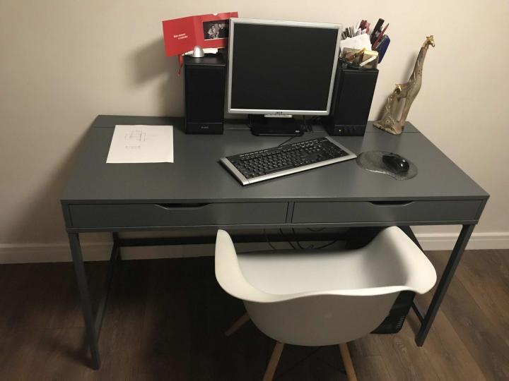 икеа письменный стол для школьника