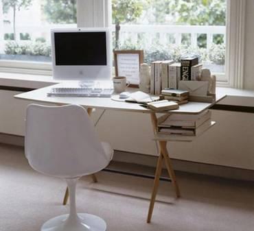 Компьютерные столы: обзор лучших моделей, правила выбора и нюансы эргономичного дизайна (175 фото)