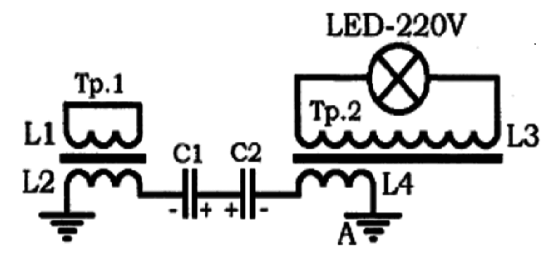 Получение электрической энергии с помощью устройств, сделанных своими руками, дармовое электричество из земли