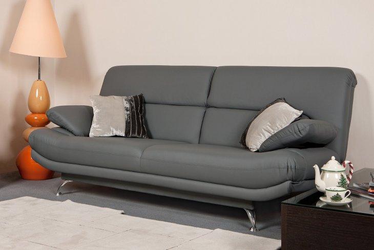 Маленькие раскладные диваны: какими бывают и как подобрать?