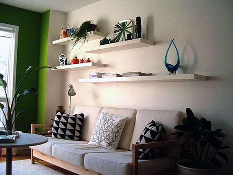 Стеллаж в гостиную (53 фото): красивые угловые варианты в современном стиле, модели под телевизор и для книг, дизайнерские примеры в интерьере