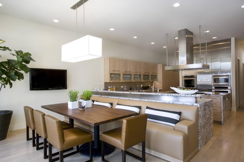 Диван на кухню — 150 фото лучшего дизайна из каталога 2020 года