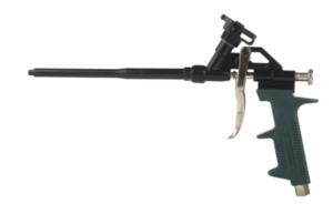 Топ-10 лучших пистолетов для монтажной пены: обзор зарекомендовавших себя моделей | рейтинг