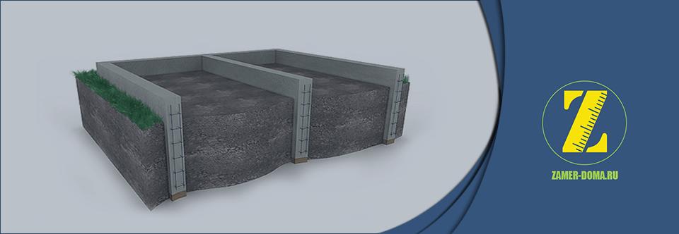 Как рассчитать количество арматуры для плиты фундамента
