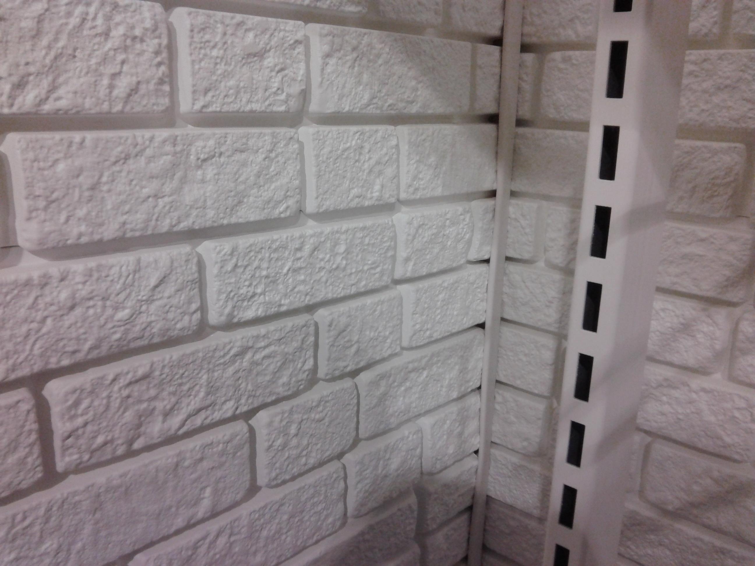 под кирпич для внутренней отделки стен