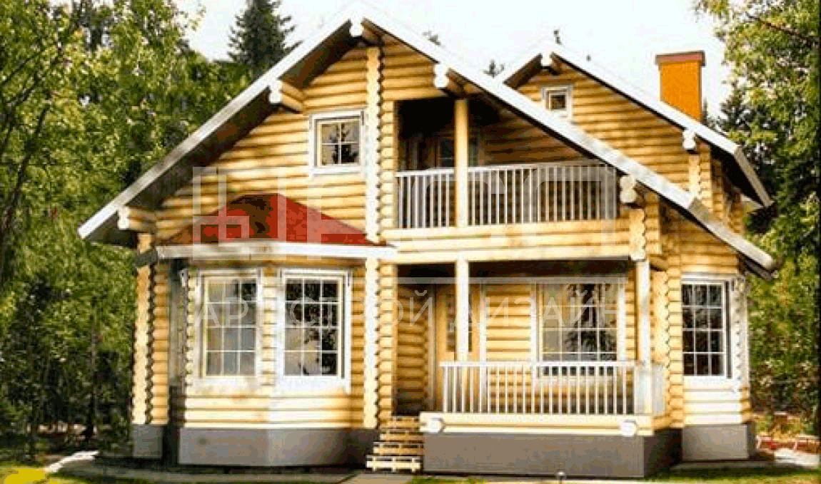 Строим деревянный дом своими руками ⋆ domastroika.com