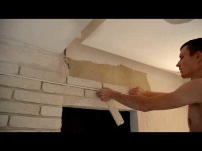 Всё что нужно знать при облицовке стен декоративным камнем