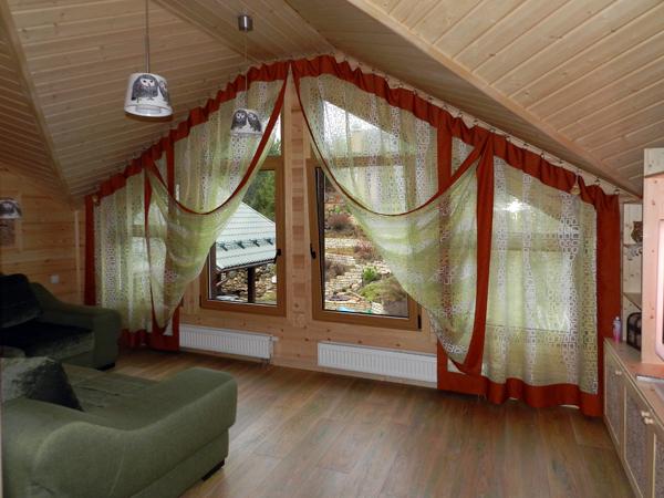 Рулонные шторы на пластиковые окна под заказ недорого в спб - окна помощь