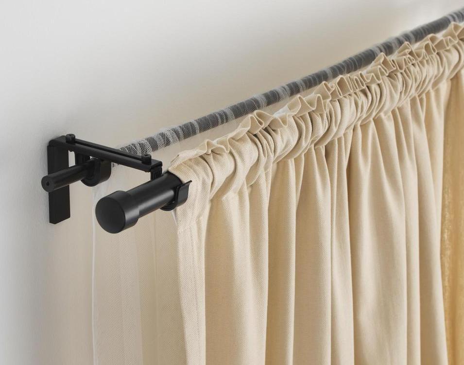 Как сделать петельки на шторы: вручную, из ниток, иголкой, для крючков
