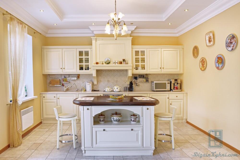 Модульные картины фото в интерьере кухни (фото)