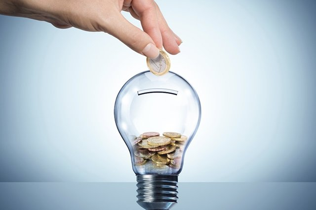 Как экономить электроэнергию: 50% экономии на любом счётчике